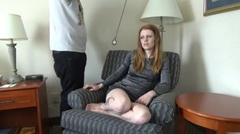 Jayne Hypnotized - Fifth Visit