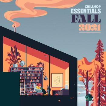 Chillhop Essentials Fall 2021 (2021) Full Albüm İndir