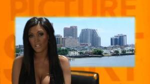 Jersey Shore XXX A Porn Parody sc1