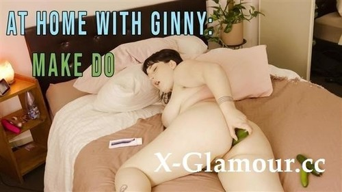 Ginny - At Home With Make Do [FullHD/1080p]