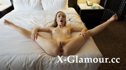 Aliya Brynn - Pleasure Before Work [FullHD/1080p]