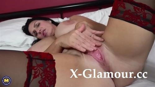 """Josephine James in """"Hot Big Breasted Josephine Is Home Alone And Naughty As Hell"""" [SD]"""