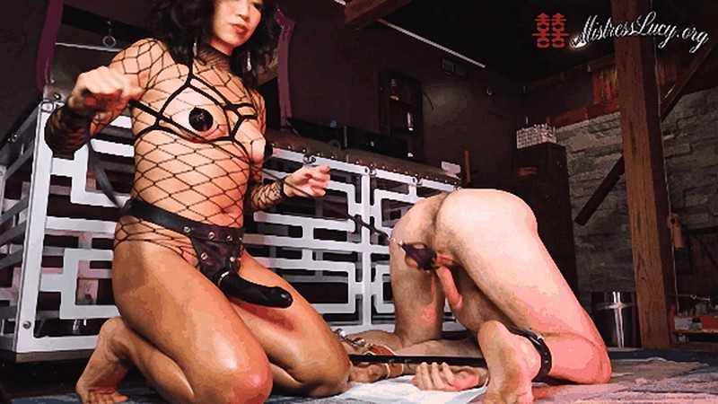Subby Hubby by the Balls - Part 1 - Watch XXX Online [FullHD 1080P]