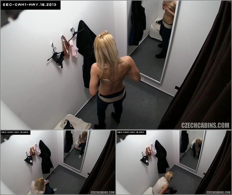 dressing room 7431