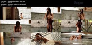 Madalina Diana Ghenea Brutal Desnuda En La Película Youth