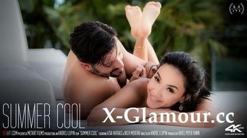 Asia Vargas - Summer Cool [SD/480p]