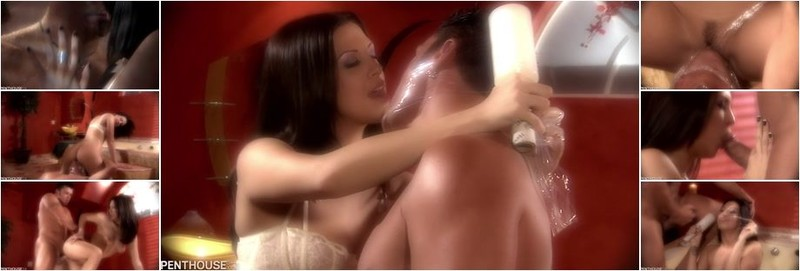 Roxy DeVille - Pleasure Dome 1 (FullHD)