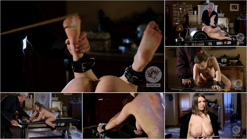 Unknown - Methodology Of Torture - The Bench 02 [FullHD 1080p]