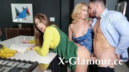 """Lilith Moaningstar, Mackenzie Mace in """"Passing Home Inspection"""" [SD]"""