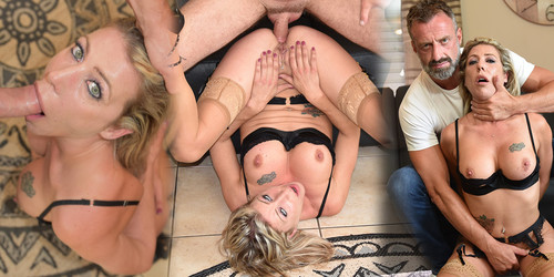 PascalsSubSluts - Nikky Clarisse - The job P's looking for...