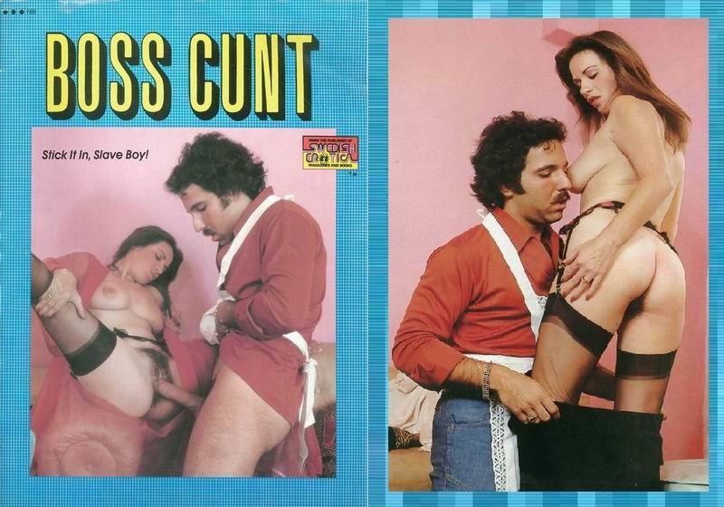 Boss Cunt (1980) JPG