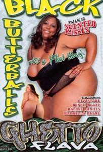 Ghetto Flava Black Butterballs