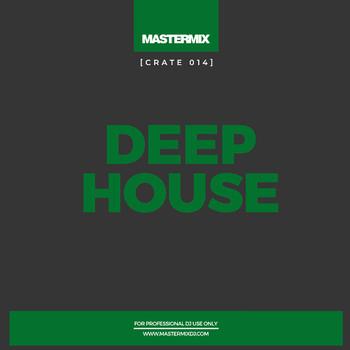 Mastermix Crate 014 Deep House (2021) Full Albüm İndir